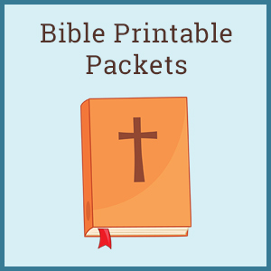 Bible Packets